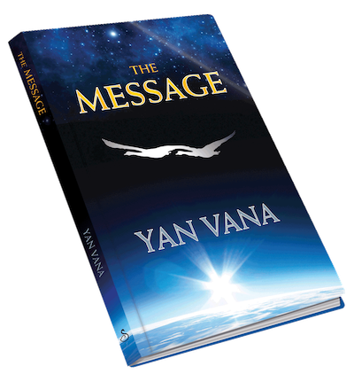 The message by Yan Vana