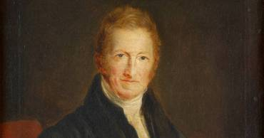 Thomas Malthus: Still Relevant Over 200 Years Later