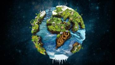Earth Overshoot Day Explained