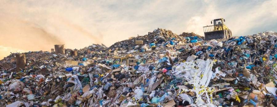 Overpopulation And Waste Generation